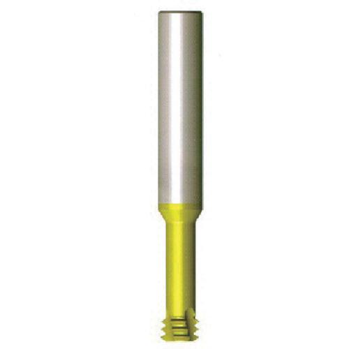 NOGA ハードカットミニミルスレッド 呼び寸法M3.5 ピッチ0.60 H06028C7 0.6ISO