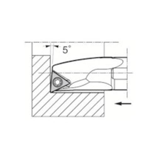 京セラ 内径加工用ホルダ S25S-STLPL16-27A
