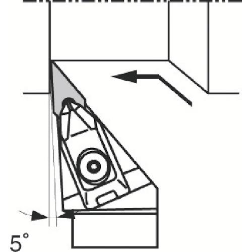 京セラ 外径加工用ホルダ DVLNR2020K-16