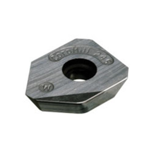 サンドビック コロミル245用チップ 1020 10個 R245-18 T6 E-W:1020