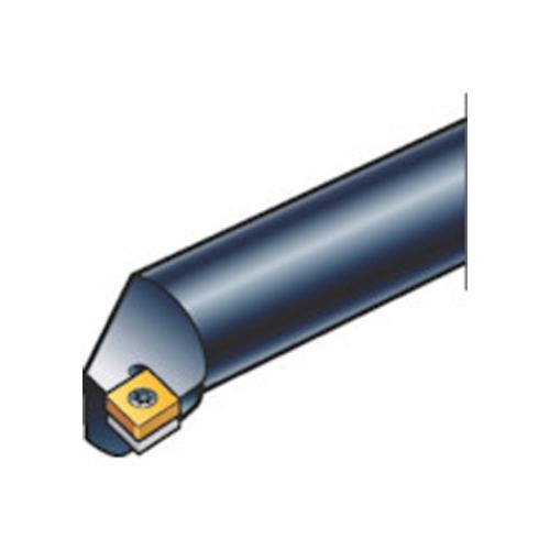 サンドビック コロターン107 ポジチップ用超硬ボーリングバイト E10M-SCLCL 06-R