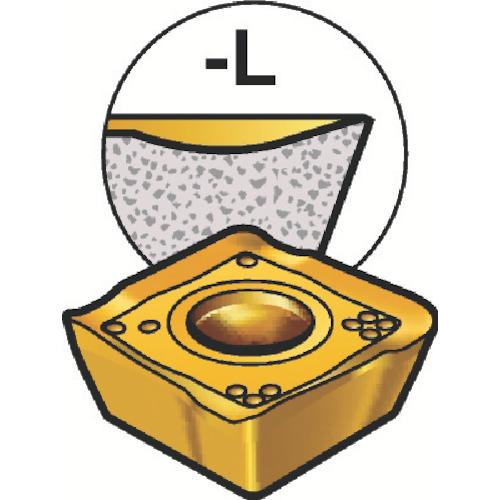 サンドビック コロミル490用チップ 3040 10個 490R-08T308M-KL:3040