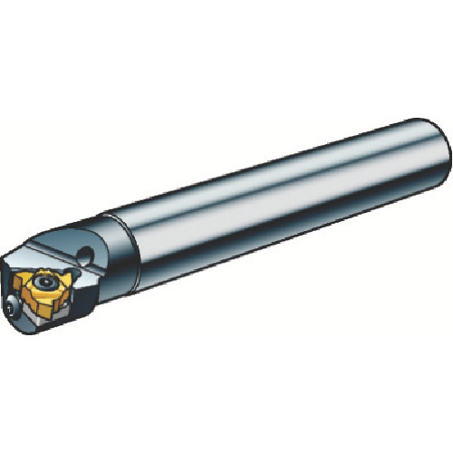 【メーカー包装済】 266LKF-40-27:工具屋「まいど!」 サンドビック コロスレッド266 ねじ切りボーリングバイト-DIY・工具