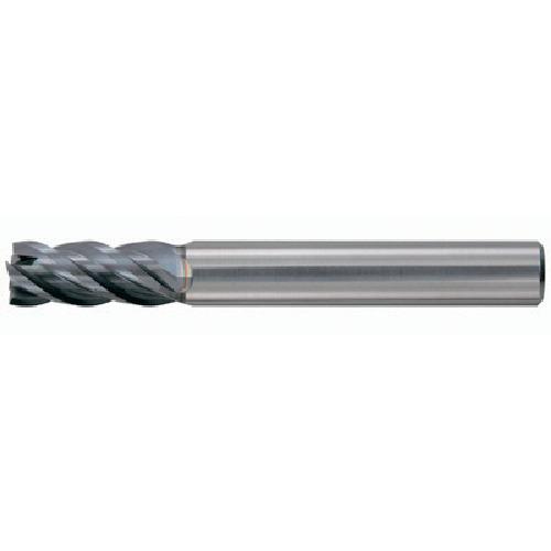 ユニオンツール 超硬エンドミル スクエア φ20×刃長40 CZS 4200-4000