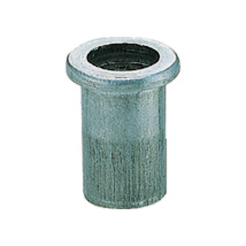 エビ ナット Dタイプ アルミニウム 4-1.5 (1000個入) NAD415M