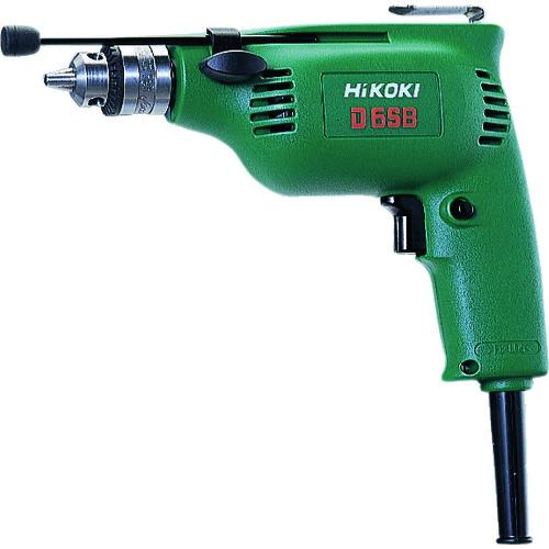 HiKOKI 電気ドリル D6SB