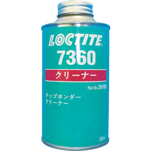 ロックタイト 接着剤クリーナー 7360 500ml 7360-500