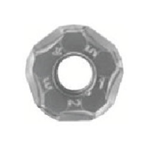 京セラ ミーリング用チップ PR1225 PR1225 10個 PNEU1205ANER-GL:PR1225