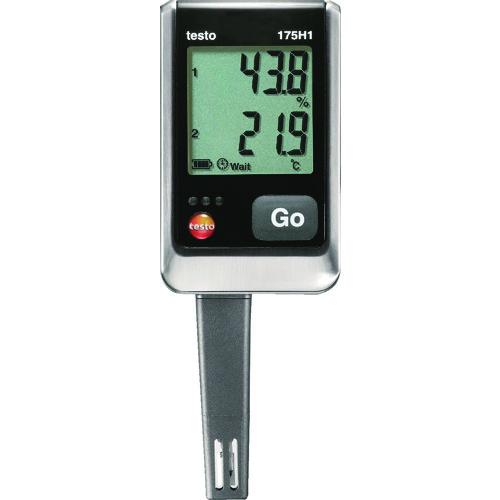 テストー 温湿度ロガー(2ch) testo 175H1 TESTO175H1