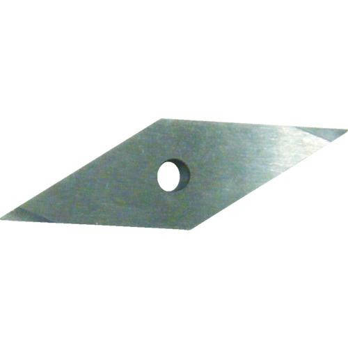 三和 ハイスチップ 菱形35° 10個 09L3504-BR2