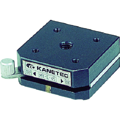 カネテック マグネットベース MB-L-90