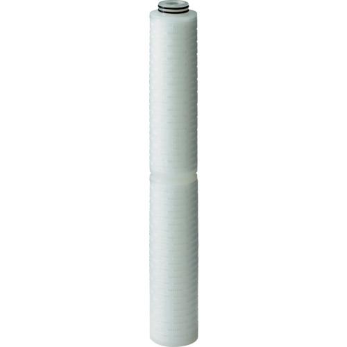 AION フィルターエレメント WST (シングルオープンエンド・バイトンガスケット) ろ過精度:0.4μm W-004-D-SO-V