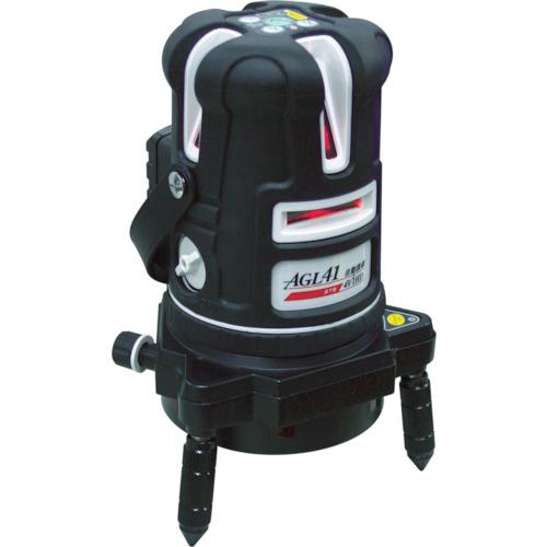 STS 自動誘導レーザ墨出器(誘導受光器付) AGL41 AGL41
