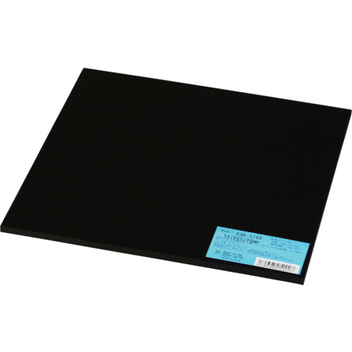 光 ゴム板 5×200×200mm KGR-5200