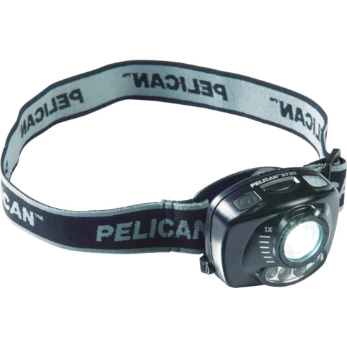 PELICAN 2720 ヘッドアップライト 2720