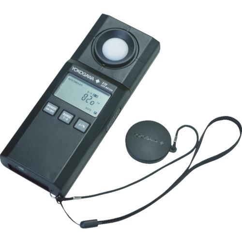 横河 デジタル照度計 51011