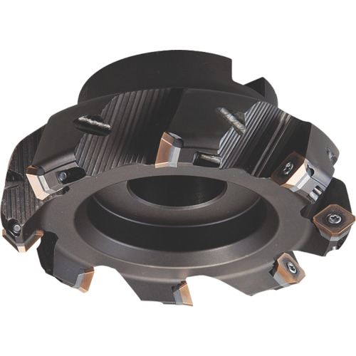 【未使用品】 正面フライス AFE45-4050R-3:工具屋「まいど!」 AFE45-4050R-3 日立ツール アルファ-DIY・工具
