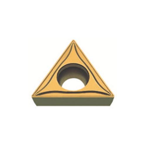 MOLDINO バイト用インサート 10個 TPMT160308-JE:HG8025