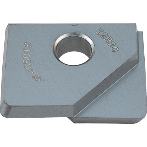 ダイジェット ミラーラジアス用チップ JC8015 2個 RNM-250-R03:JC8015