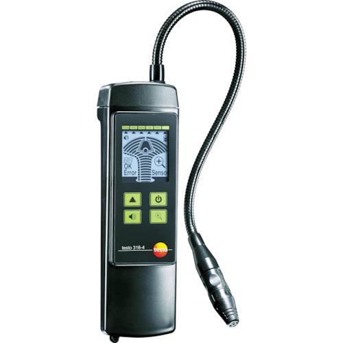 テストー 冷媒ガス検知器 TESTO316-4SET2