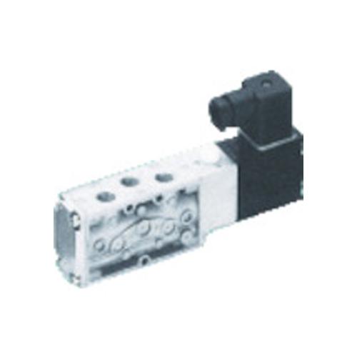 CKD 4Fシリーズパイロット式5ポート弁セレックスバルブ 2.0C[dm[[の3乗]]/(S・bar)]/音速コンダクタンス 4F110-08-AC100V