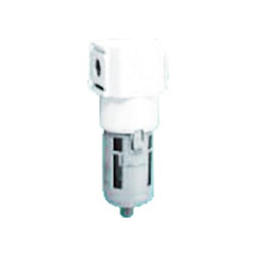 CKD エアフィルタ白色シリーズ F6000-25-W-F