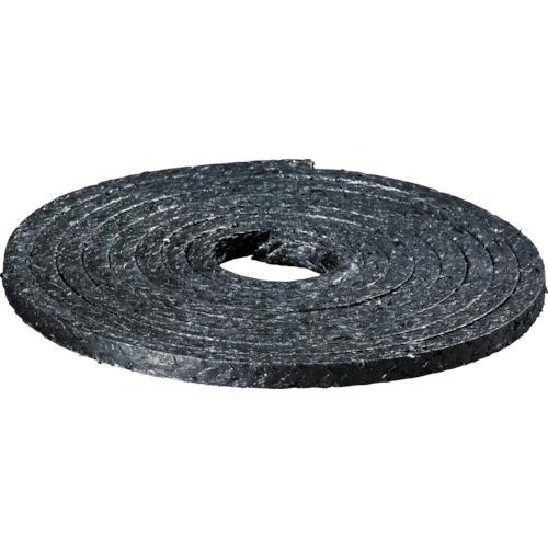 Matex バルブ用万能グランドパッキン 幅12.5mm×長さ3m×高さ12.5mm 8530-12.5-3M