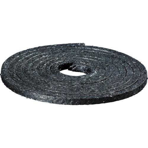 Matex バルブ用万能グランドパッキン 幅6.5mm×長さ3m×高さ6.5mm 8530-6.5-3M