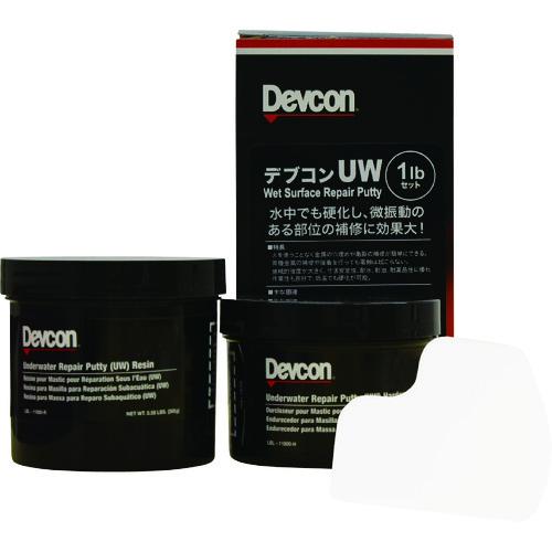 デブコン UW450g DV11800