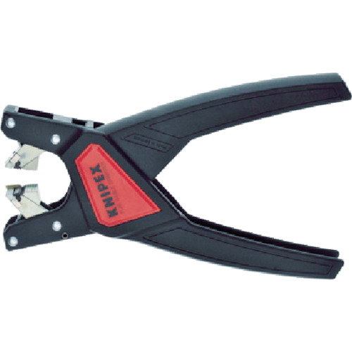 KNIPEX フラットケーブル用ストリッパー 1264-180