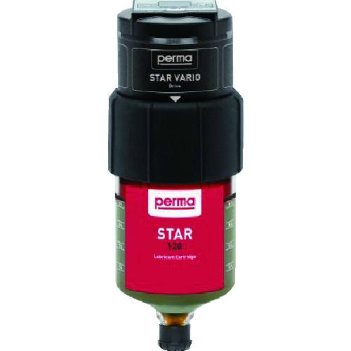 perma パーマスター モータードライブ式給油器 標準グリス120CC付き PS-SF01-M120