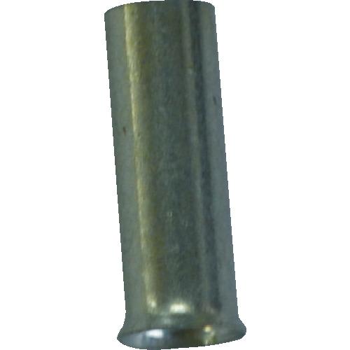 ワイドミュラー 圧着端子 H1.0/10 フェルール 1000個 0282800000