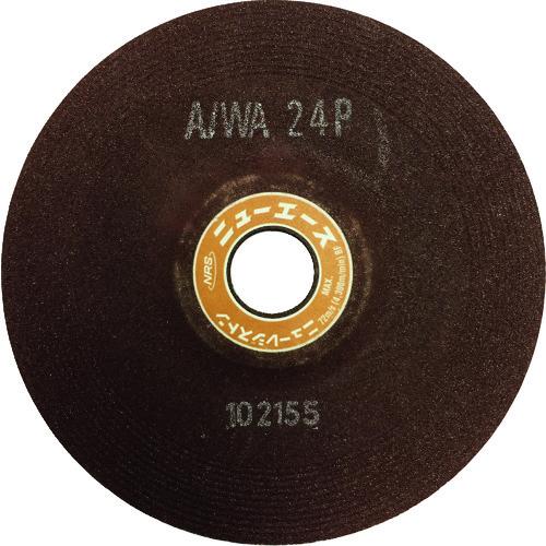 NRS ニューエース 150×6×22 A/WA36P 25枚 NA1506-A36P