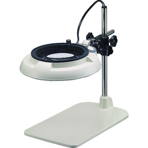オーツカ LED照明拡大鏡 ENVL-B型 4倍 ENVL-BX4