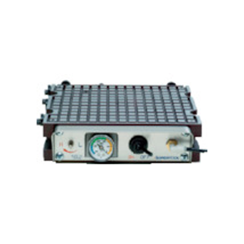 【直送品】スーパーツール 真空チャック(一体型) SVA3560