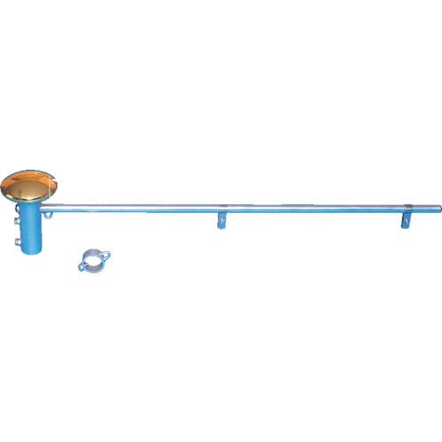 【個別送料1000円】【直送品】つくし 単管用フラッグハンガー 小サイズ用 SP-16