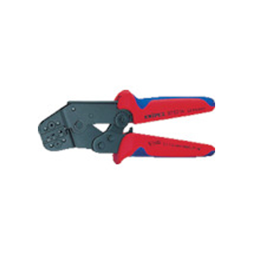 KNIPEX 9752-14 圧着ペンチ 9752-14