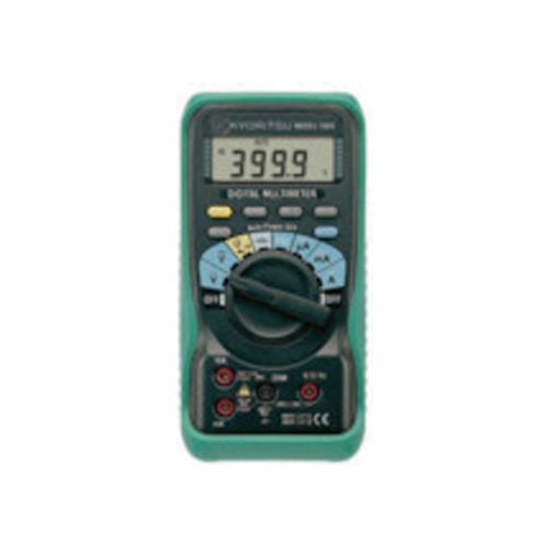 KYORITSU 1009 デジタルマルチメータ MODEL1009
