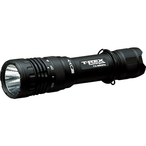 GENTOS LEDライト Tレックス850 TX-850RE