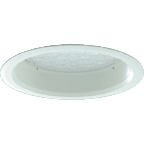 【直送品】IRIS LEDダウンライト Ф125 2280lm 昼白色 調光対応 DL18N-50MUW-D