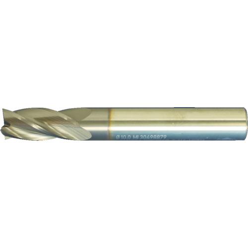 マパール Opti-Mill(SCM290J) 4枚刃ステンレス/耐熱合金用 SCM290J-0800Z04R-S-HA-HP214