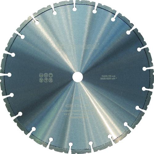 ハスクバーナ 乾式ダイヤモンドブレード420 14インチ 525355123