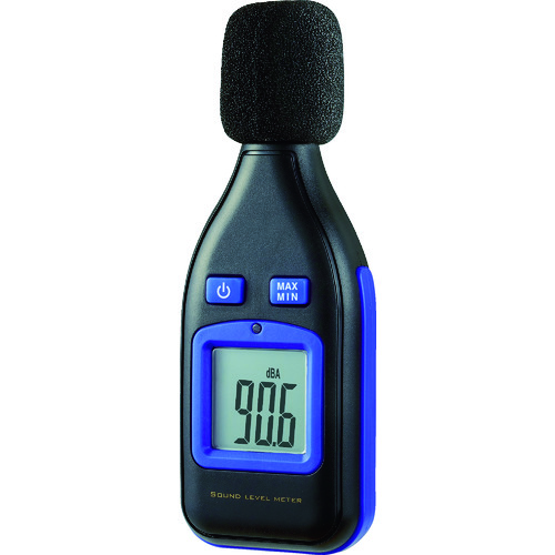 カスタム デジタル騒音計 SL-100U