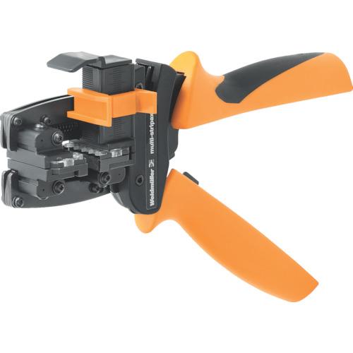 ワイドミュラー ワイヤーストリッパー Multi Stripax 6-16sq 9202210000
