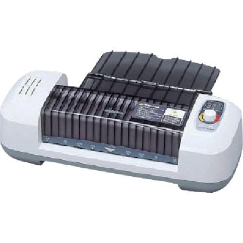 IRIS 242032 ラミネーター(A4サイズ) LFA441D グレー LFA441D