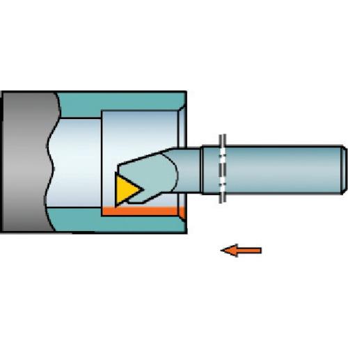 サンドビック T-Max P ネガチップ用ボーリングバイト A20S-PTFNR 11