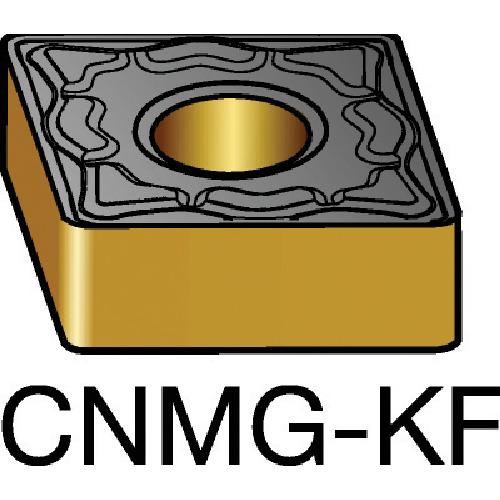 サンドビック チップ 3005 10個 CNMG 12 04 08-KF:3005