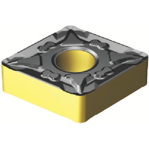サンドビック T-MAXPチップ 4325 10個 CNMG 12 04 08-MF:4325