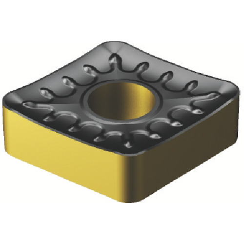 【爆買い!】 CNMM 4325 サンドビック T-MAXPチップ 12-QR:4325:工具屋「まいど!」 10個 19 06-DIY・工具