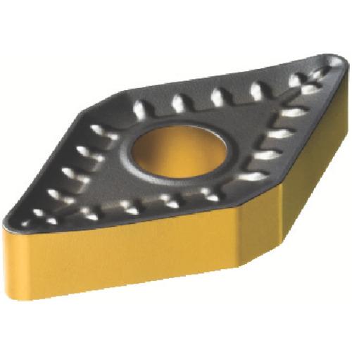 サンドビック T-MAXPチップ 4325 10個 DNMM 15 06 16-QR:4325